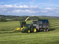 How to make good silage